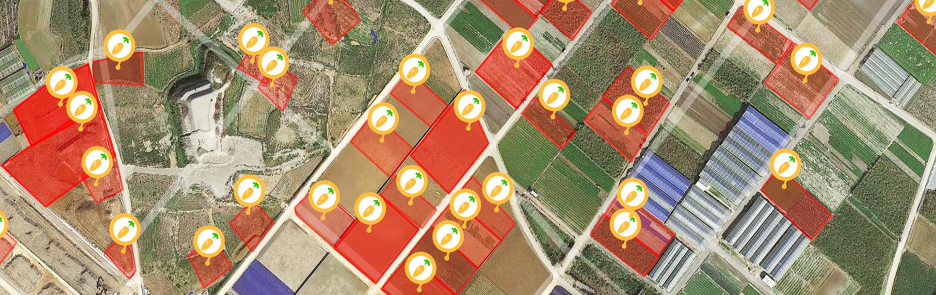 営農管理システムFarmBox